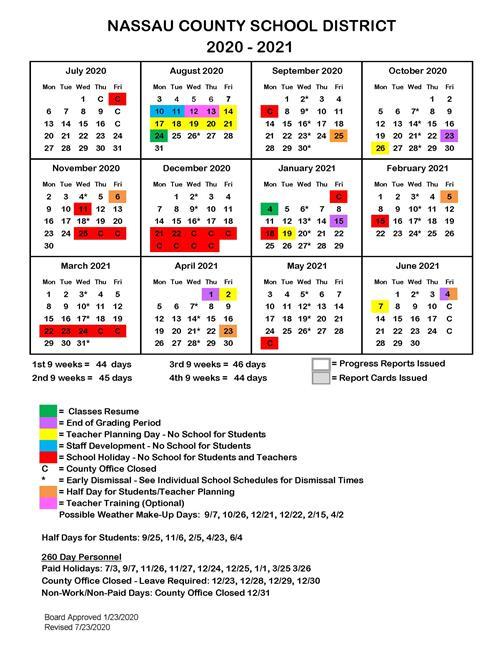 Hilliard Schools Calendar 2021 Photos