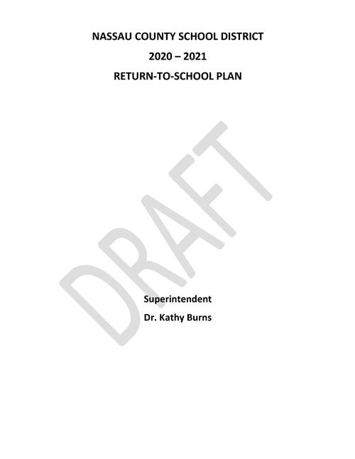 DRAFT Plan