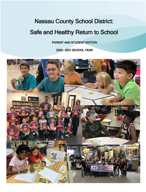 SafeHealthyReturntoSchool