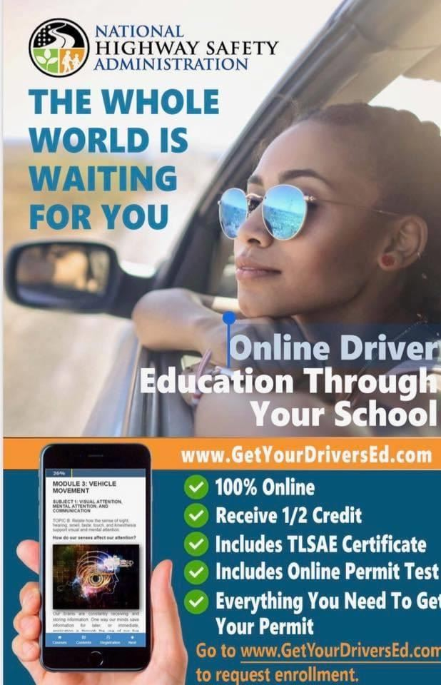Online Driver's Ed