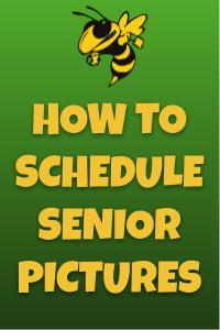 Schedule Your Senior Pictures Today