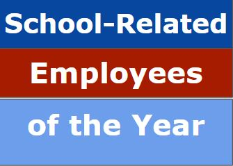 2019 School-Related Employees of the Year
