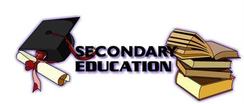 secondary education overview