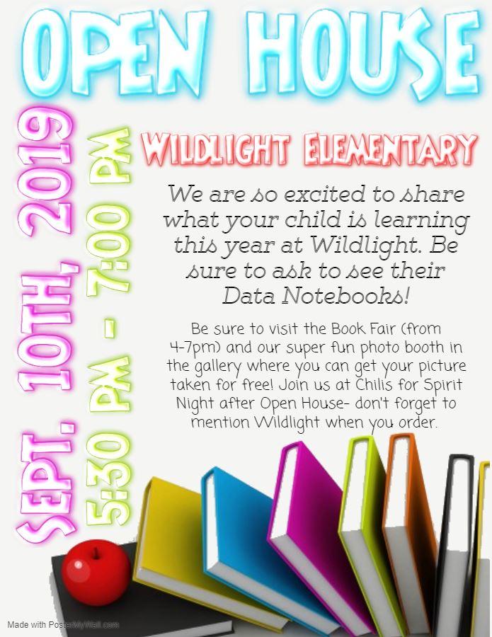 Wildlight Elementary School / Homepage